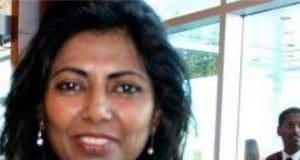 Geetha Howie