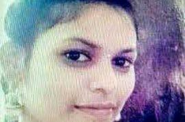 Induja Mugam burned alive after rejecting marriage proposal