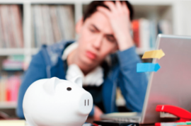 4 Mistakes You Should Avoid Managing Finances in Your College Life
