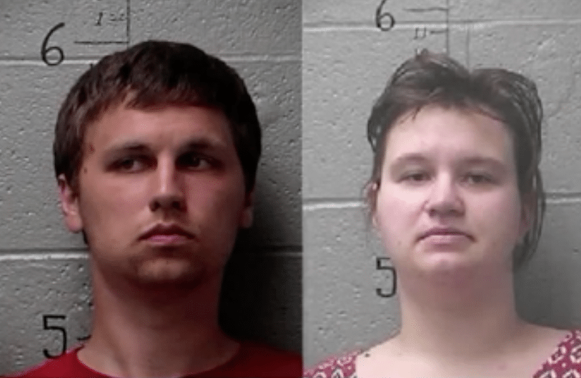 Missouri parents accused of putting infant son in microwave