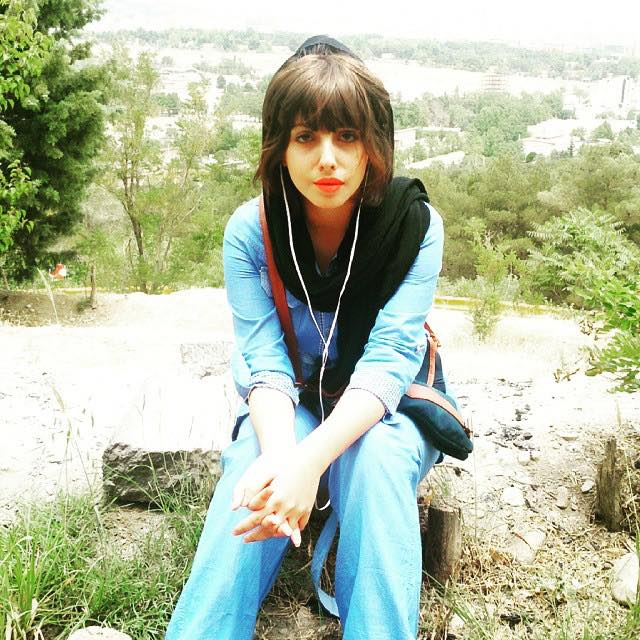 Sahar Tabar