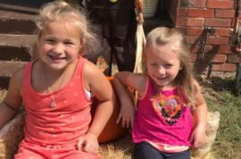 Why? Sarah Nicole Henderson Texas mom shoots daughters, 5 & 7.