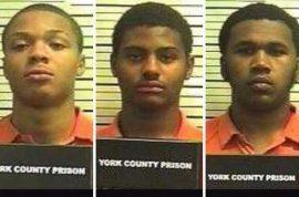 Why? Three Pennsylvania varsity football players rape 14 year old girl at gunpoint
