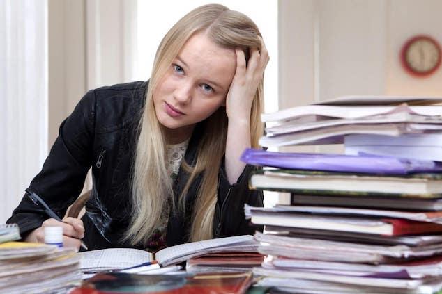 Managing Finances College Life