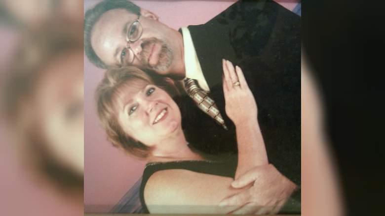 Michelle and Ben Shields