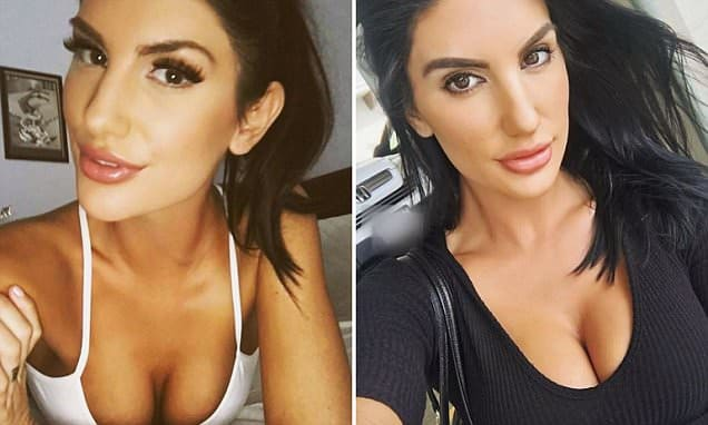 August ames actually dead?