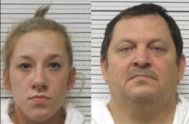 Did Bailey Boswell and Aubrey Trail murder Sydney Loofe?