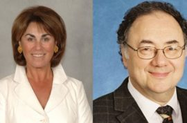 Murder suicide? Canadian billionaire drugmaker and wife found dead in mansion