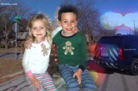 Why? North Richland Hills murder suicide: Dad kills kids then self