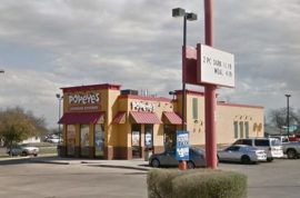 'Hero' San Antonio father kills Popeyes gunman who threatened him and his children