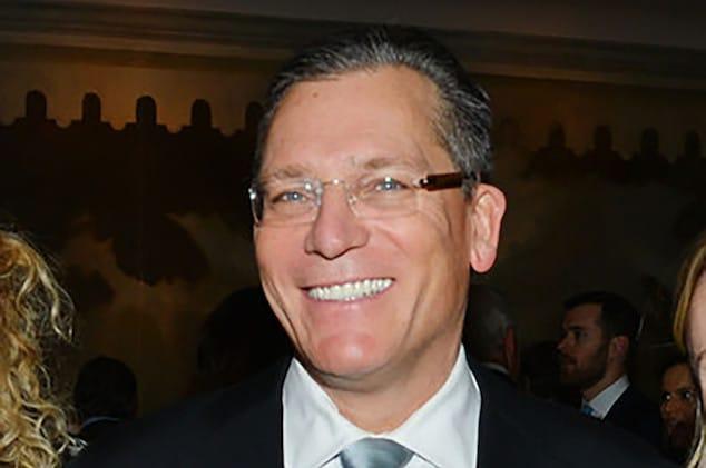 Dr Dean Lorich