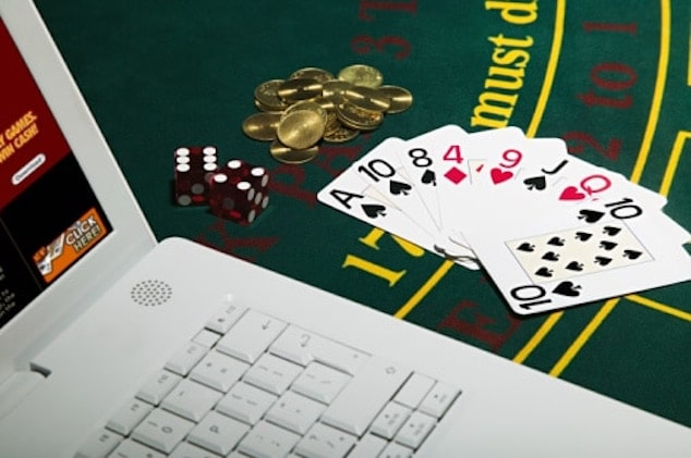 Gambling for free even when broke