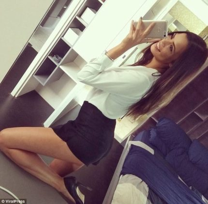 Murder? Ivana Smit teen Dutch model falls to her death at