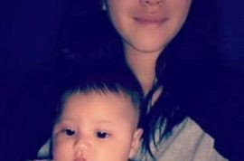 Why? San Diego mother posts infant abuse video on Facebook