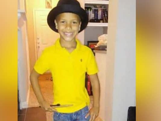 7-Year-Old Child Dies From Gunshot Wound In Greenville