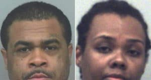 Rimmon Lewis; Angela Strothers