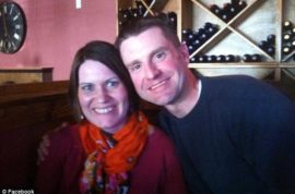 Why? Fergus Falls murder suicide: Divorced lawyer kills attorney wife then self