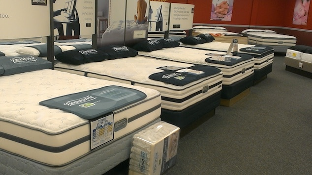 Shopping For A Mattress