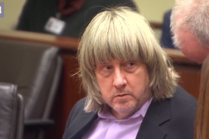 'Not for you!' Horror house parents taunted Turpin children with toys and pies