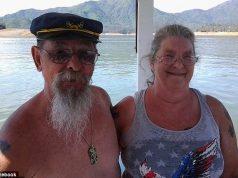 Gary Lynn Wilson and Teresa Mae Wilson