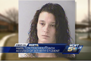Married Hamilton volleyball coach-teacher accused of lesbian relationship with student