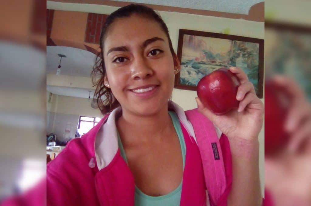Magdalena Aguilar Romero