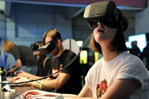 Predicting the future of online entertainment: What next?