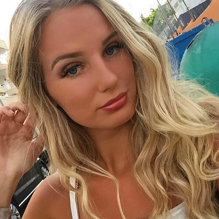 Sophie Johansson