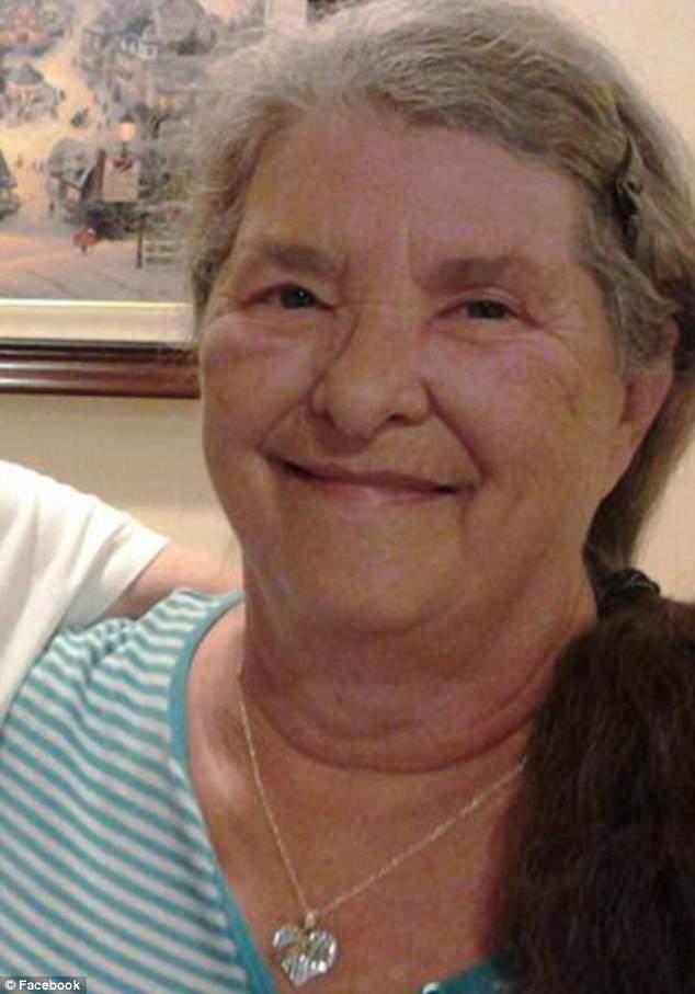 Teresa Mae Wilson