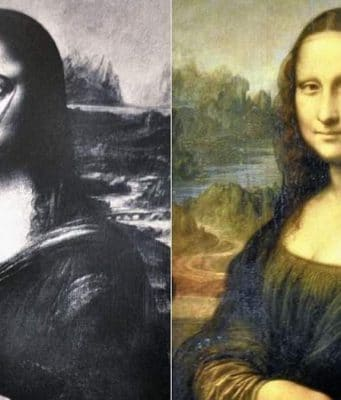 10 most famous artists reflected