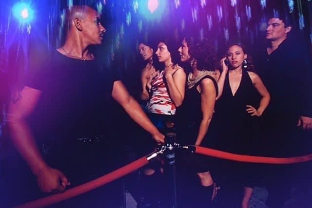 Bar and nightclub safety precautions