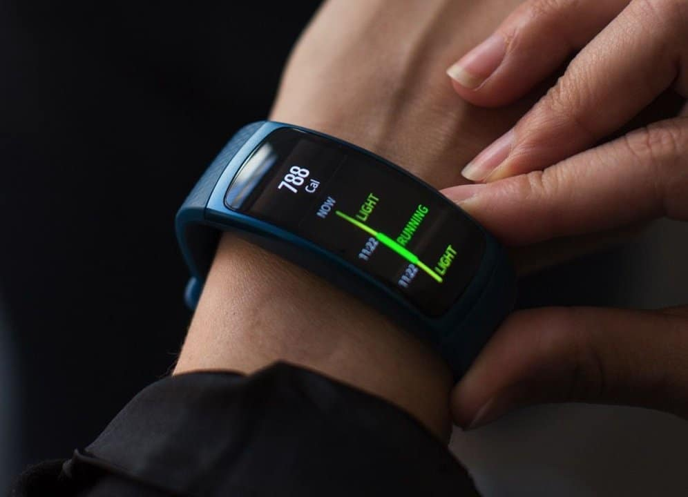 Benefits of using fitness trackers