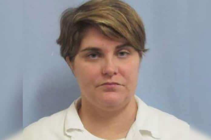 Charli Jones Parker appeals sentencing