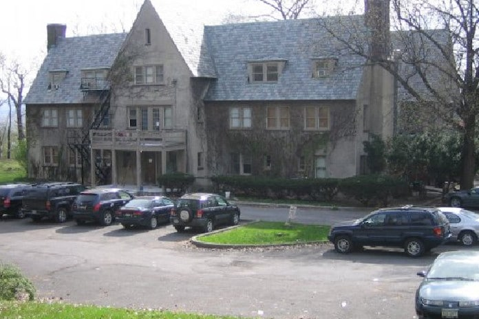 Cornell University frat disciplined for sex contest dubbed 'Pig Roast'