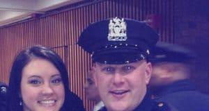 Detective Nicholas Budney