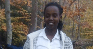 Francine Nyanzaninka