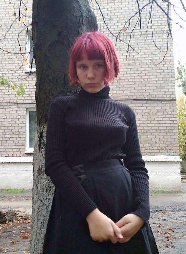 Liza Kanareikina
