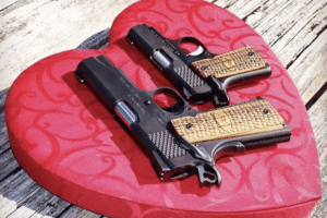NRA pulls Valentine Day 'buy your loved one a gun,' tweet after Florida school shooting