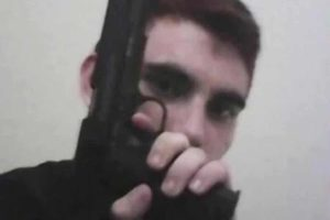 Nikolas Cruz Instagram photos: 'Allahu Akbar' & 'I plan on getting this gun'