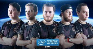 Nordic eSports teams