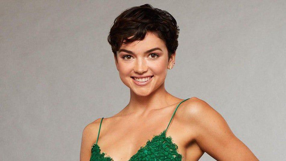 'The Bachelor' contestant Bekah Martinez a missing person? Not exactly