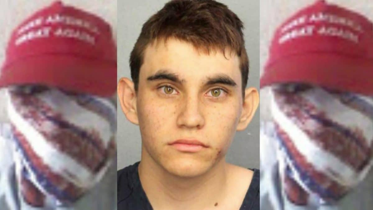 Nikolas Cruz mass shooter