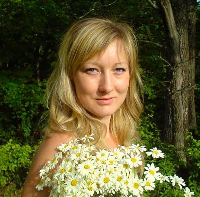 Svetlana Sapogova