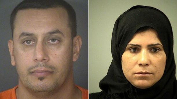 Parents facing abuse charges after daughter refuses arranged marriage