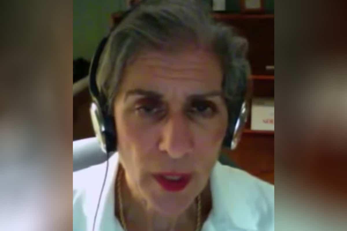 Amy Wax UPenn law professor