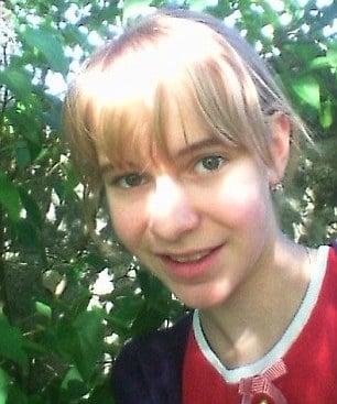 Anastasia Kysluk