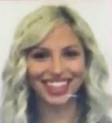 Brittany Zamora