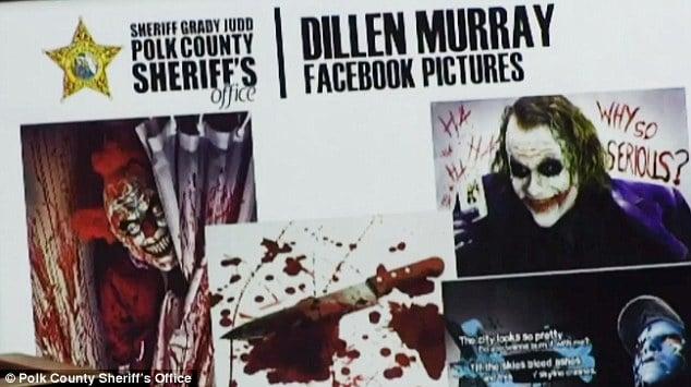 Dillen Murray