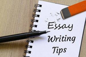 Seven Steps to Writing a Great Essay