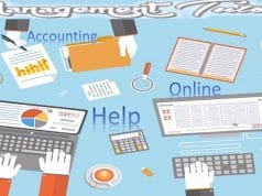 Finding Accounting Homework Help Online
